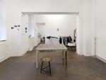 28.11.2011 / 14:43   Atelier Cécile Belmont, Berlin, Foto auf Alu-Dibond, 240 x 180 cm