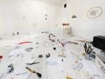 09.04.2009 / 08:49   Atelier Edgar Honetschläger, Wien, Foto auf Alu-Dibond, 240 x 180 cm